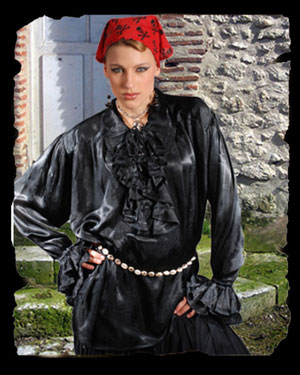 How To Find Goth Clothing Fashion
